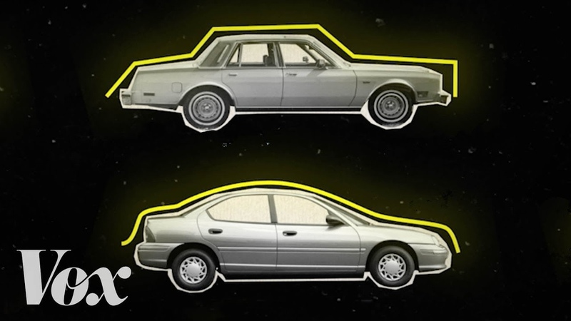 Как Автомобили из Квадратных стали Прилизанными VOXxPAPALAM