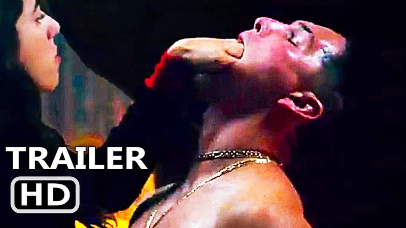 TOO OLD TO DIE YOUNG Official Trailer 2019 Nicolas Winding Refn TV Series HD