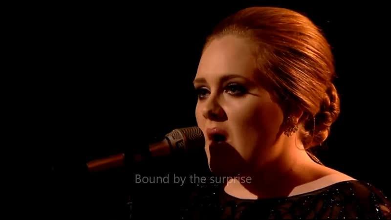 Adele - Someone Like You 2011 (21 album)