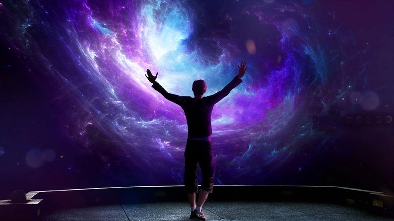 Все больше Душ просыпается меняя сознание человечества