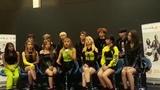 Zenith Media Resmi Perkenalkan Grup Z-Pop Perdana