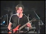 1999.03.13 Сосногорск рок фест 02 Легион канал 33