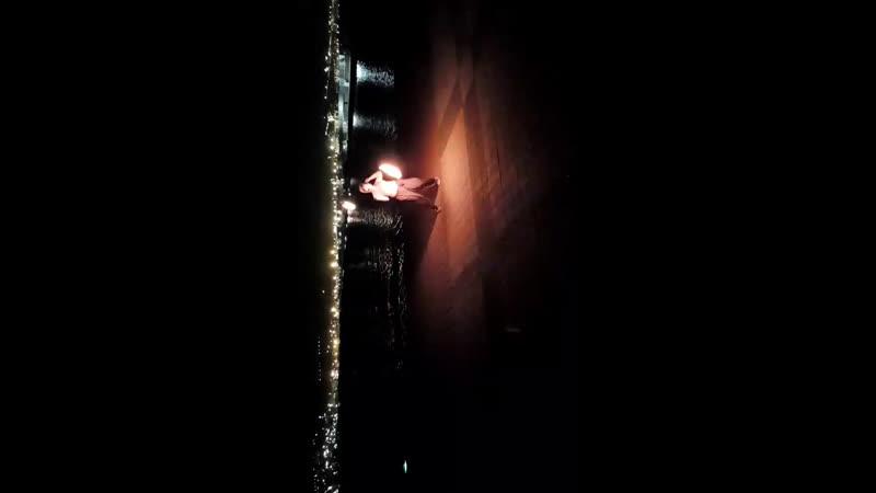 Ряс Макаров Live