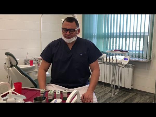 Ахмед Махмудович Абу Салех отзыв об Green Implant