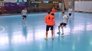 Чемпионат. Дивизион Калининский АвтоТрансИнфо 5:1 ЭЙ-БИ-СИ (видеообзор)