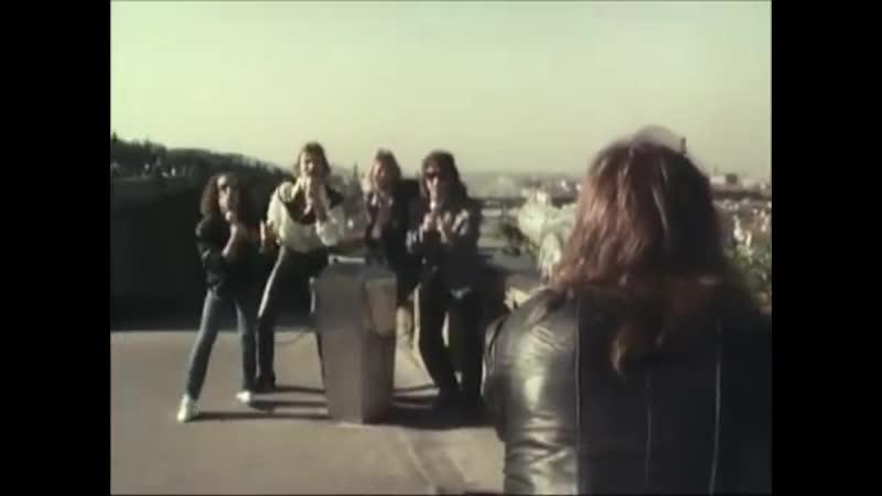 Scorpions - Bad Boys Running Wild