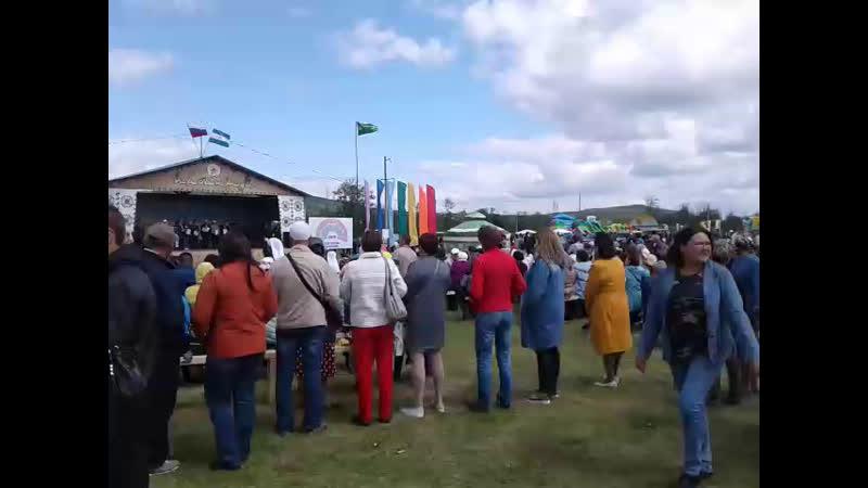 Аллағужа Баҡыев Live