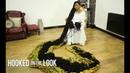 World's Longest Dreadlocks Reach 110 FEET HOOKED ON THE LOOK