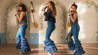 The Onion Reviews 'Mamma Mia! Here We Go Again'