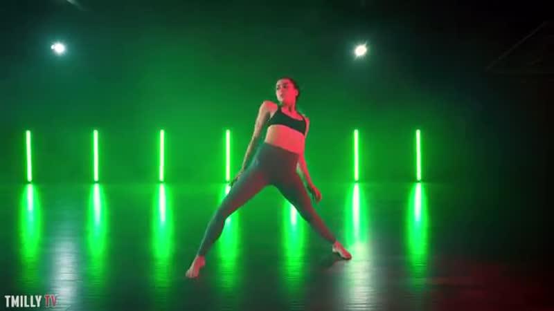 TSVI The Healer Choreography by Zoi Tatopoulos