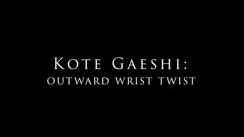 Kote Gaeshi in Movies