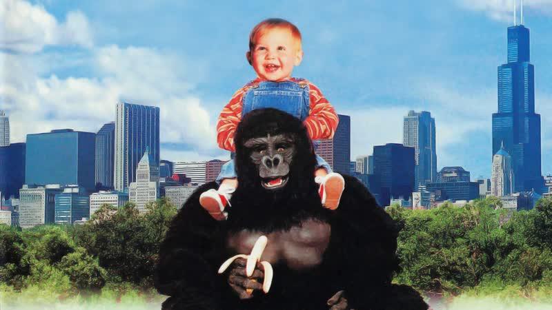 Младенец на прогулке, или Ползком от гангстеров (1994) перевод Гаврилова