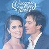 » Ian & Nikki   Somereed Family