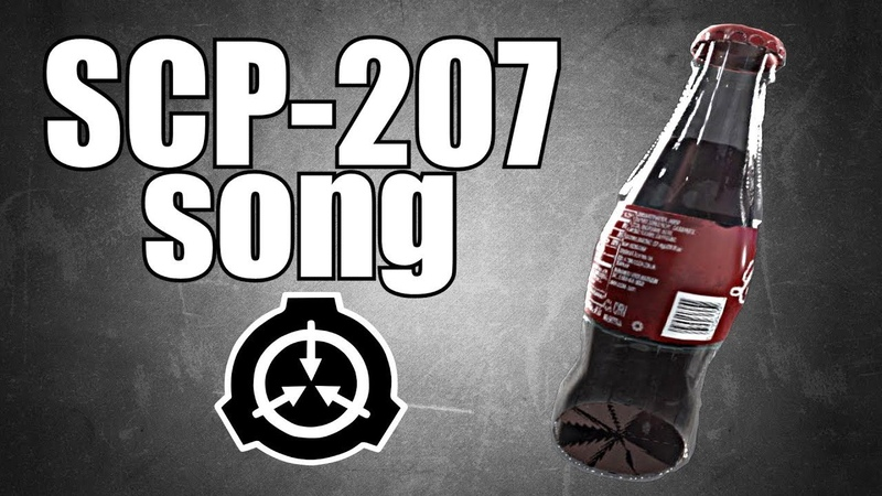 SCP-207 song
