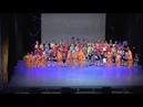 Ансамбль эстрадного танца Экслюзив. Нам 14 лет Часть 30
