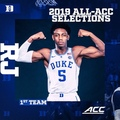 Duke Men's Basketball on Instagram Highest scoring duo in the country. All-ACC 1st team.