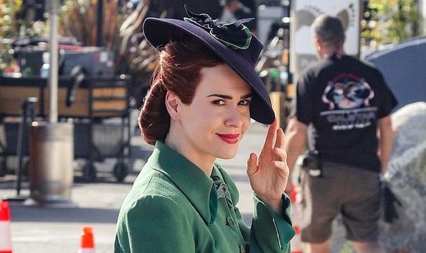 Премьера «Сестры Рэдчед», приквела «Пролетая над гнездом кукушки», состоится на Netflix только в следующем сентябре