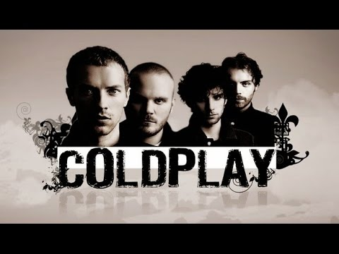 COLDPLAY MIX 2016 PART 1 LAS 10 MEJORES CANCIONES THE 10 BEST SONGS top 10