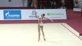 Karina Kuznetsova - Clubs IT Moscow 2019 AA 15.50