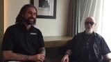 Rob Halford of Judas Priest MTRBWY Australian interview 2019