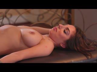 Kissing, pussy licking, big tits, brunette, tattoo, tribbing, lesbians, masturbation, fingering, natural tits, 1080p