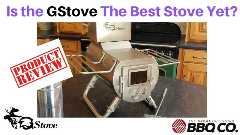 GStove Review. Is it as good as everyone says it is We find out.