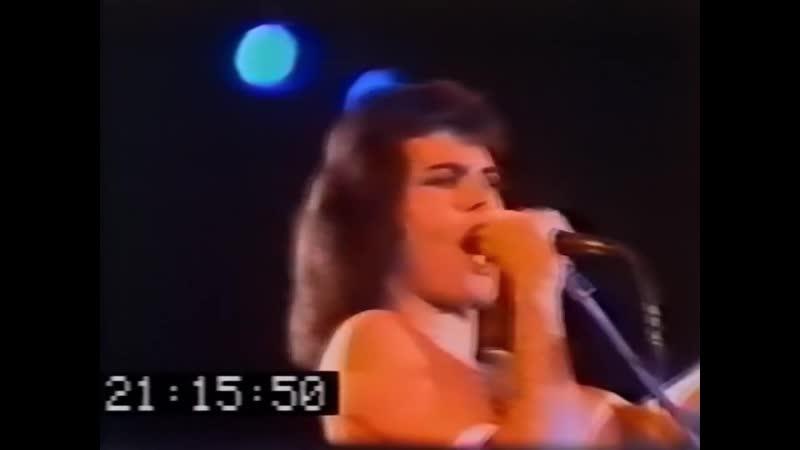Queen - The Prophets Song (Hyde Park 18.09.1976)