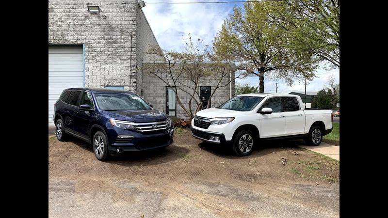 Как поднять бабла (10000$)на аукционе «Копарт» - 2019 Honda Ridgeline RTL-E AWD. Наглядный пример.
