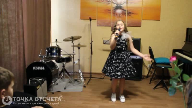 Софья Полякова - Мы купили пианино (преподаватель Юртайкина Т.А.)