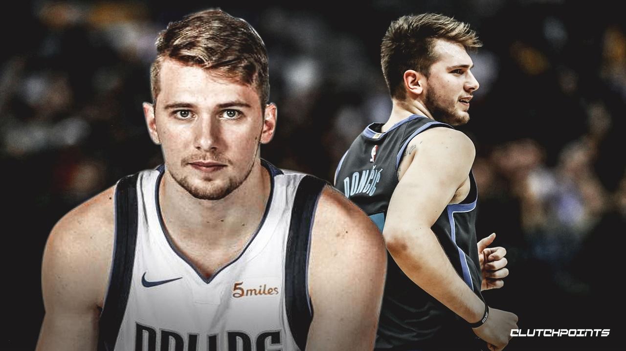 Лука Дончич: «Не ожидал, что буду так хорошо играть в НБА»