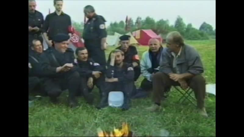Праздник в Дивеево А П Баркашов №2 2 2002г