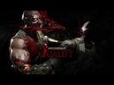 Mortal Kombat 11.Трофей 100 раз присесть за бой.