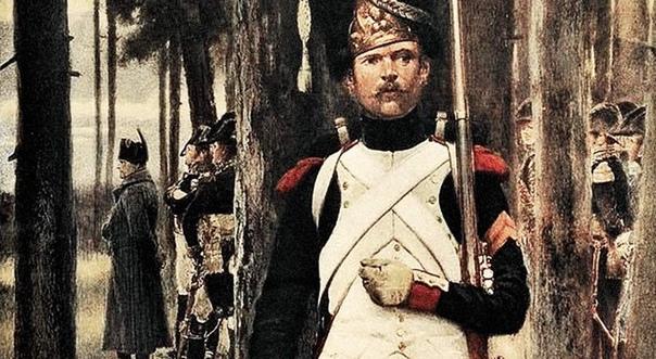 ЖАН-БАТИСТ САВЕН: ПОДЛИННАЯ ИСТОРИЯ ПОСЛЕДНЕГО СОЛДАТА НАПОЛЕОНА Автор статьи Михаил Диунов Источник - В нашей группе уже был материал, посвященный последнему солдату Великой Армии Наполеона,