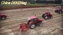 China reversible plough
