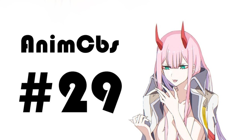 ANIME VINES | coub anime 29 [Аниме Приколы 2019]WeBm anime