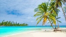 Hawaiian, Caribbean, Tropical Island Music 10 Hours - Music for Happy Holiday in a Beach