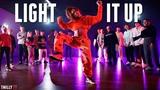 Marshmello - Light It Up ft Tyga &amp Chris Brown - Choreography by Natalie Bebko ft Sean Kaycee Bailey