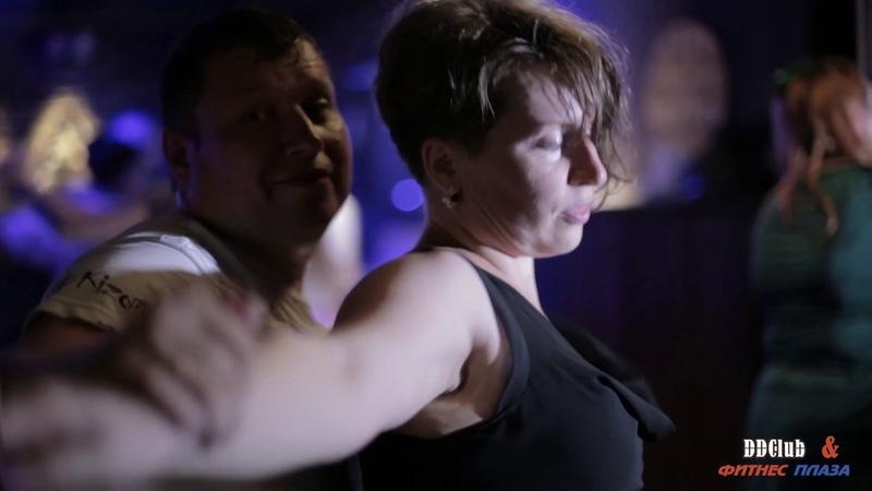 танцы в Гомеледень рождения DDClub Фитнес Плаза