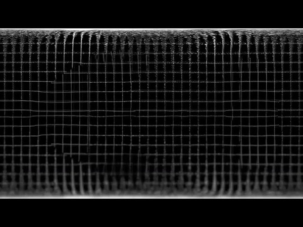 Apparat - Voi_Do (Official Visual)