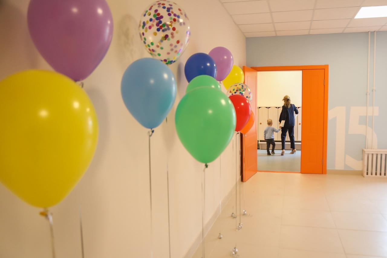 Строительство детского сада на Молодежной закончено в Вологде
