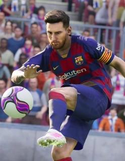 FIFA явно расслабилась. PES 2020 может стать главным футбольным симулятором года