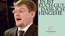 J S Bach Cantata BWV 108 Es ist euch gut dass ich hingehe J S Bach Foundation