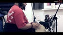 PERCUSSION SESSION WITH SUNIL KALYAN