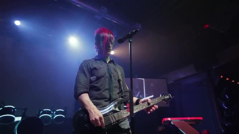 """Celldweller - Live Upon A Blackstar (_""""So Long Sentiment Vs. Eon_"""")"""