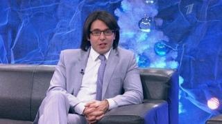 Андрей Малахов ивсе-все-все! Пусть говорят. Выпуск от10.01.2013