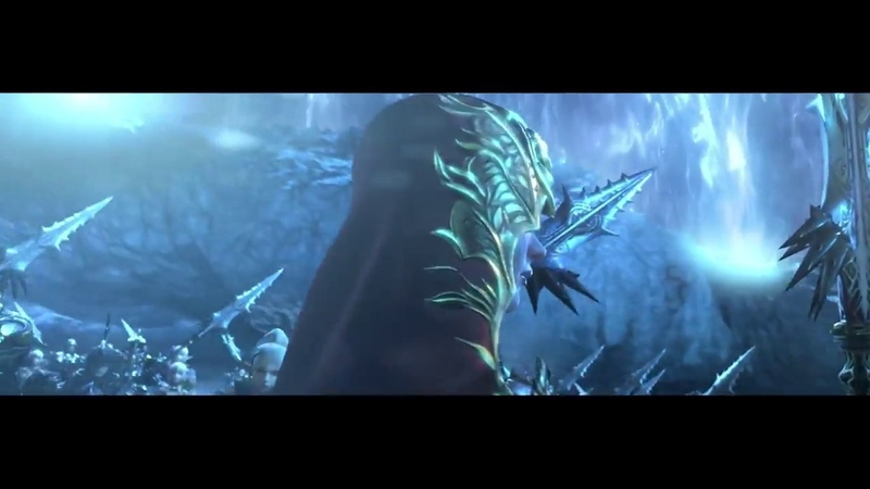 LINEAGE 2 MOBILE | ANTHARAS RAID | CINEMATIC | L2M INFO
