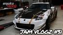 Jam Vlogz 31 - Its Finally done!