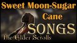 ESO Songs Elsweyr - Sweet Moon-Sugar Cane