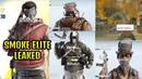 HUGE LEAKS [ Smoke Elite, New Season Ranked Charms, Lesion Elite Animation] - Rainbow Six Siege