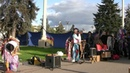 Индейцы в Москве 2012 09 29 Вайра ньян